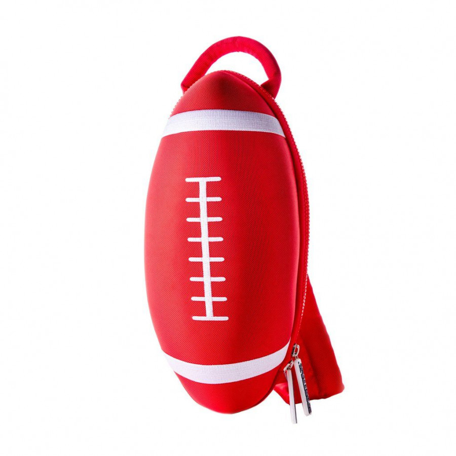 Backbpack | Rugby Red