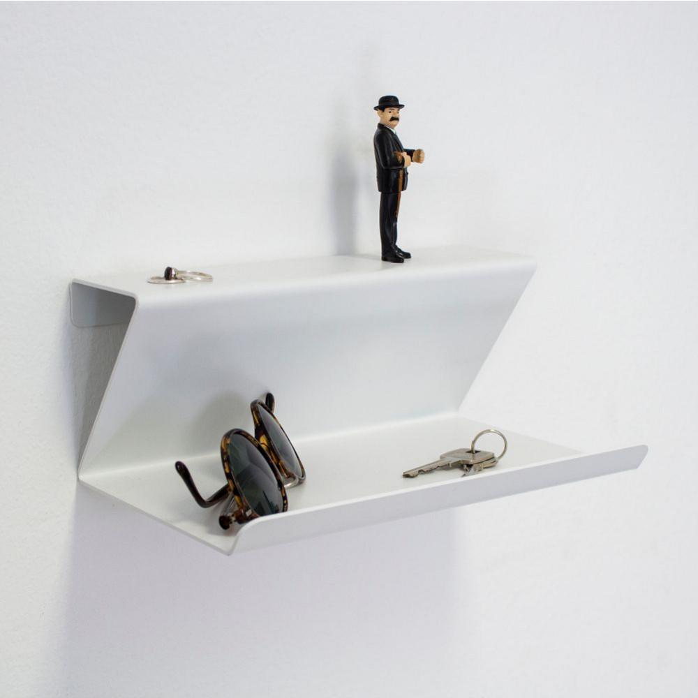 Wall Shelf Vinco | White