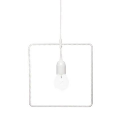 Square | White