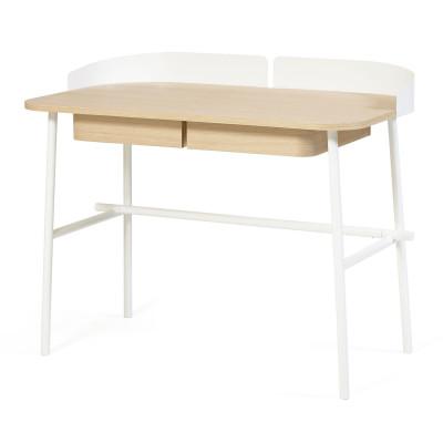 Tisch Victor | Weiß