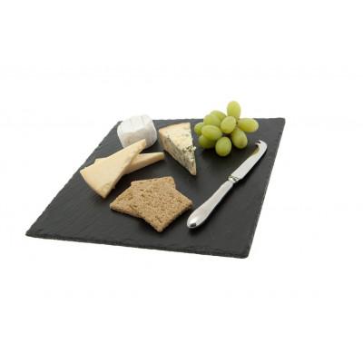 Quadratisches Käsebrett