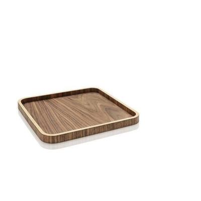 MAKU Serving Tray Medium | Walnut