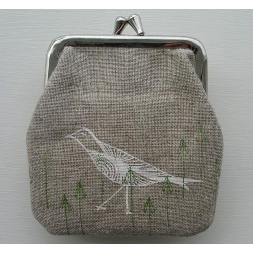 Small Purse Birds