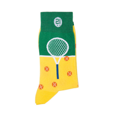 Herrensocken   Tennis