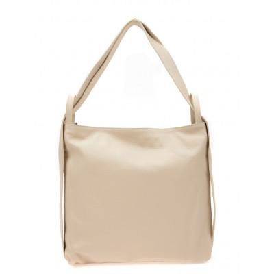 Handbag IR 1604   Beige