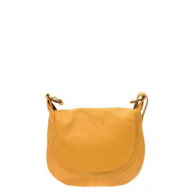 Shoulder Bag IR 1606   Senape