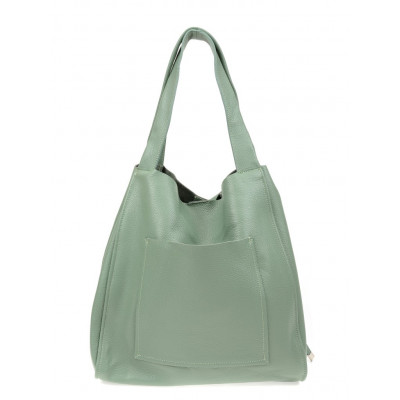 Handbag IR 1609   Celadon Verde