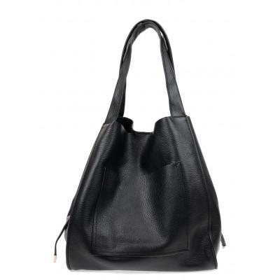 Handbag IR 1609 | Black