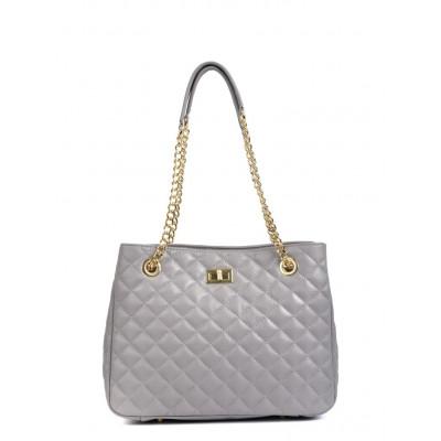 Handbag IR 2055   Grey