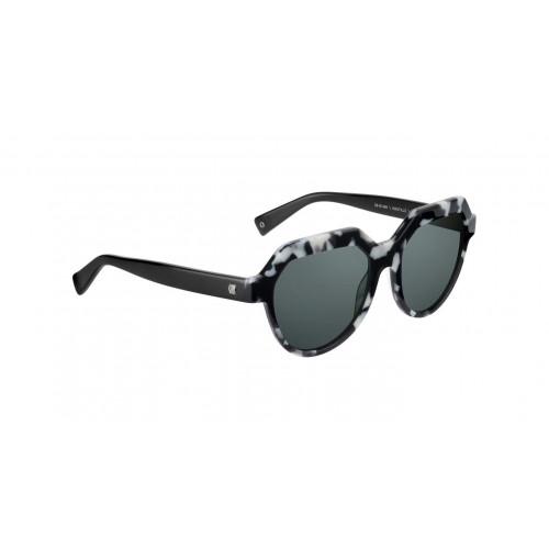 Women's Sunglasses Sixstille   Black / White