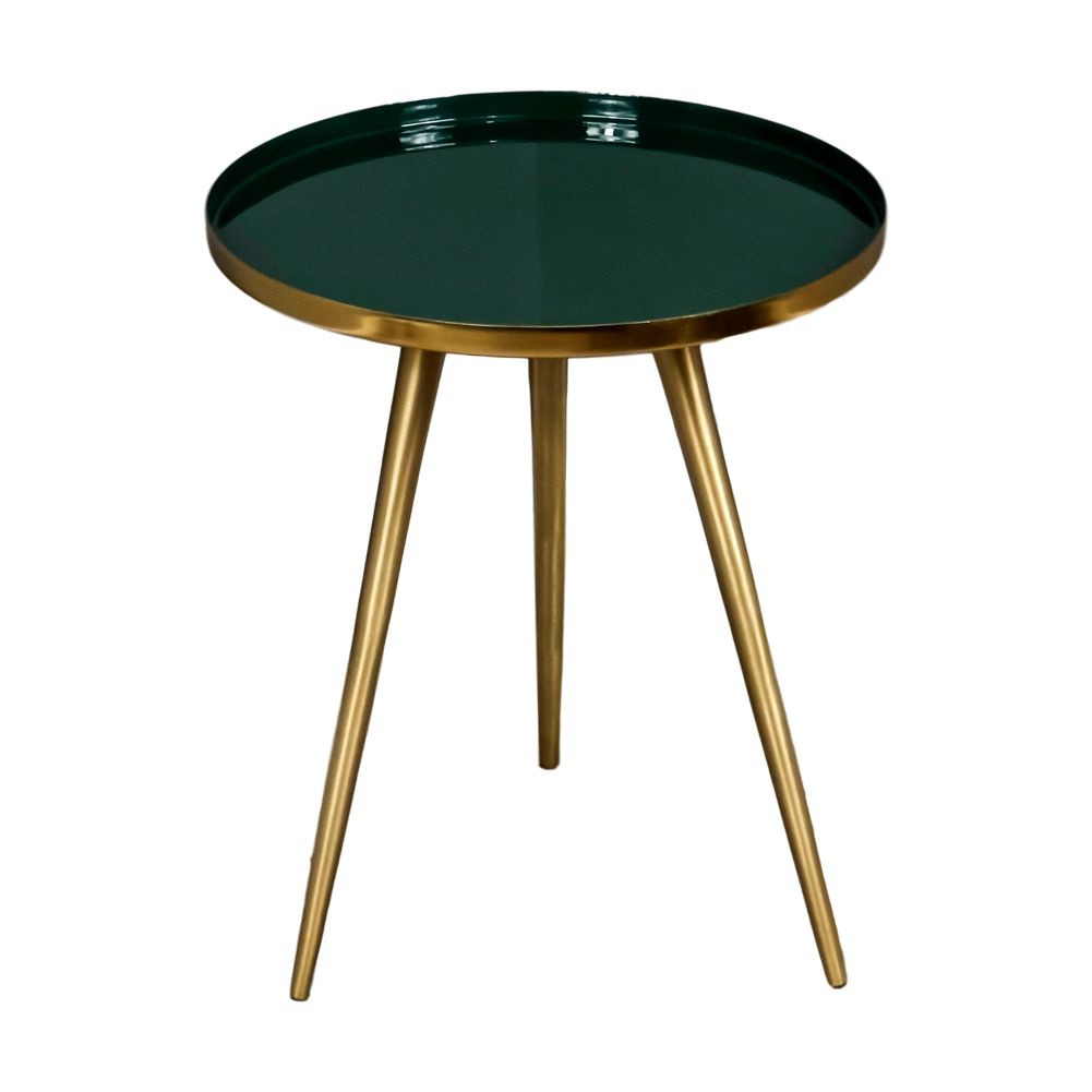 Side Table | Green