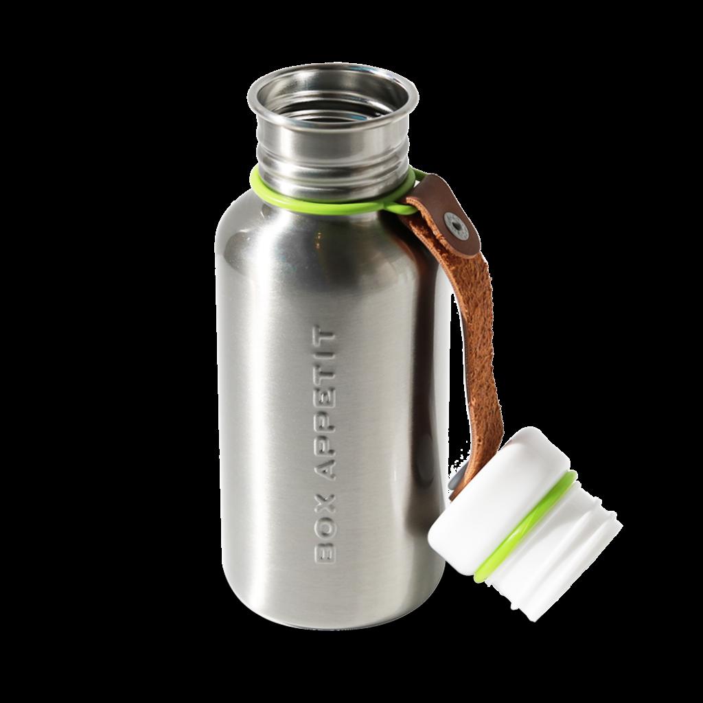 Water Bottle Small | Steel