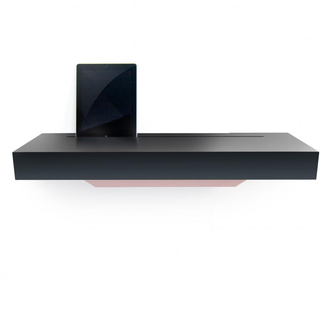 Stage Interactive Shelf | Black