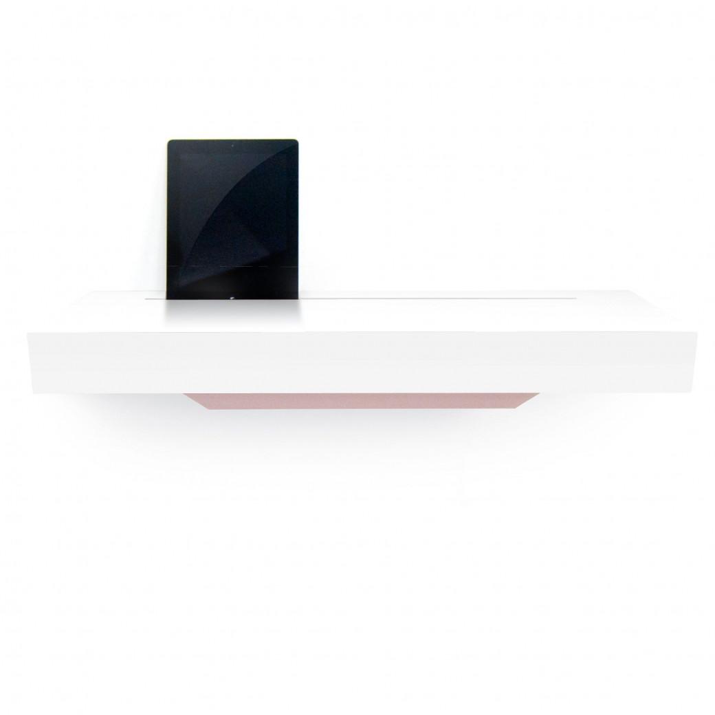 Stage Interactive Shelf | White
