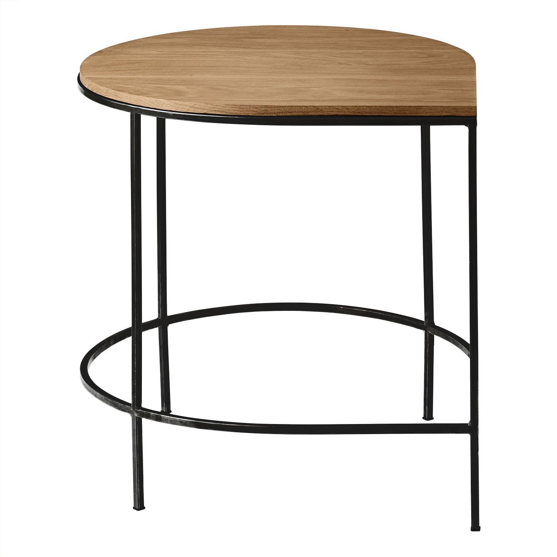 Stilla Side Table | Oak
