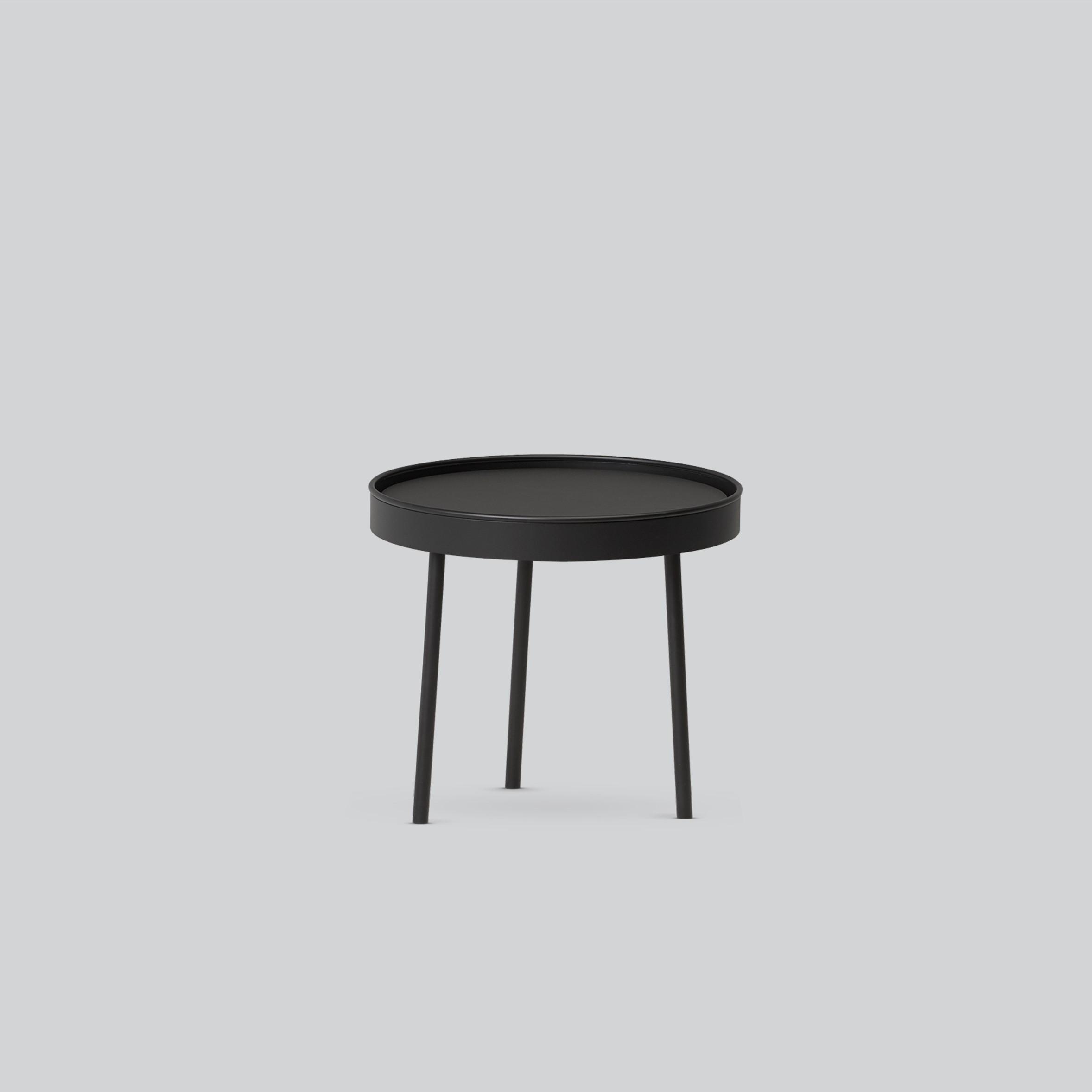 Coffee Table Stilk Small | Black