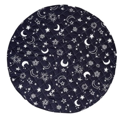 Reversible Playmat | Starry Night