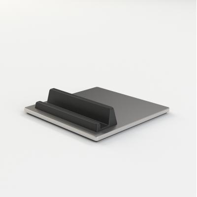 Telefon- und Tablettenhalterung Kachel | Stahl
