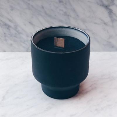 Steep Indoor Candle   Grey