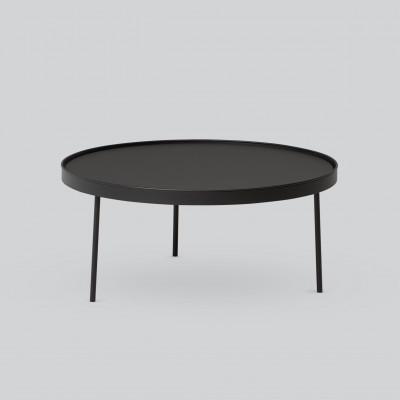 Couchtisch Stilk Groß | Schwarz