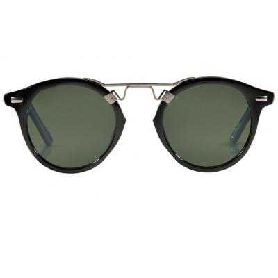 St. Louis Sunglasses   Black