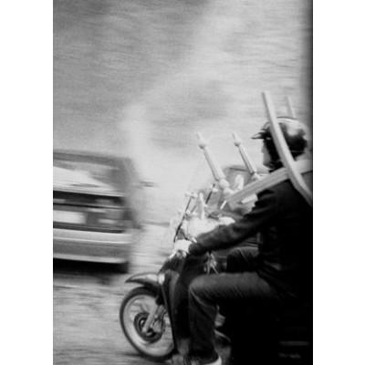 Transport, Neapel