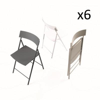 Piper Chair   6er-Satz