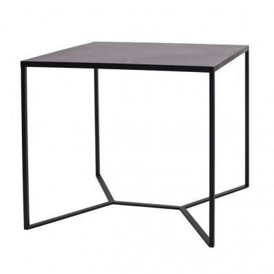 Tisch Simple | Schwarz