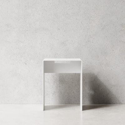 Stuhl | Weiß