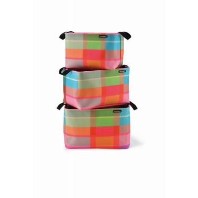Set of 3 Storage Baskets | Dinara