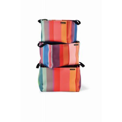Set of 3 Storage Baskets | Yuna