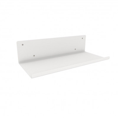 Cat Bed Board | White