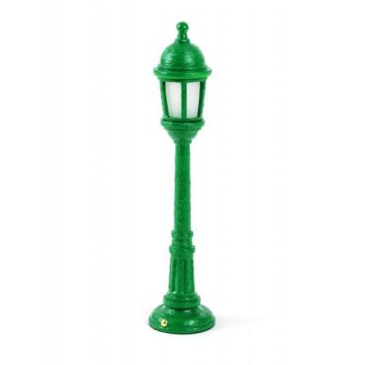 Lamp Street  | Green