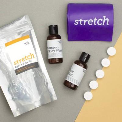 Stretch Gym & Yoga Kit