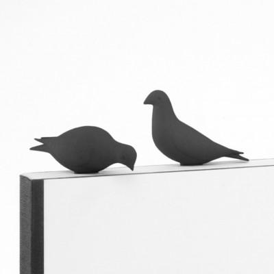 Bookmark Pero | Set of 2 | Black