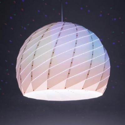 Milkyway-Lampe