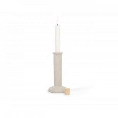 Candle Holder It's All About the Chemistry   Graduated Cylinder