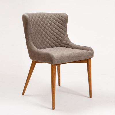 Vetro Chair | Taupe