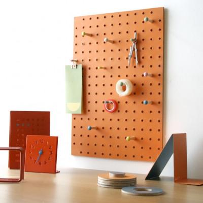 Stecktafel | Orange