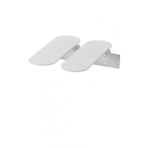 Schuhregal Step Small   Weiß