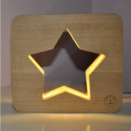 Night Light | Star
