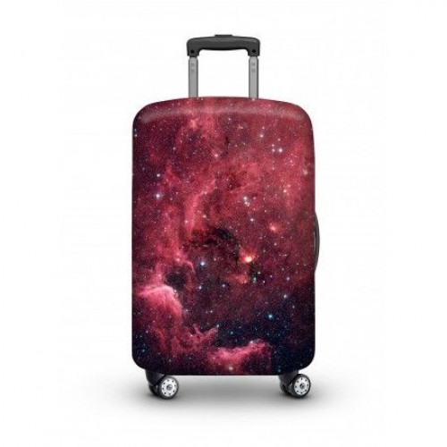 Luggage Cover   Stardust