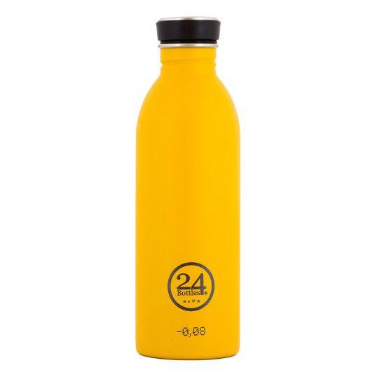 Urban Bottle | Safari Yellow