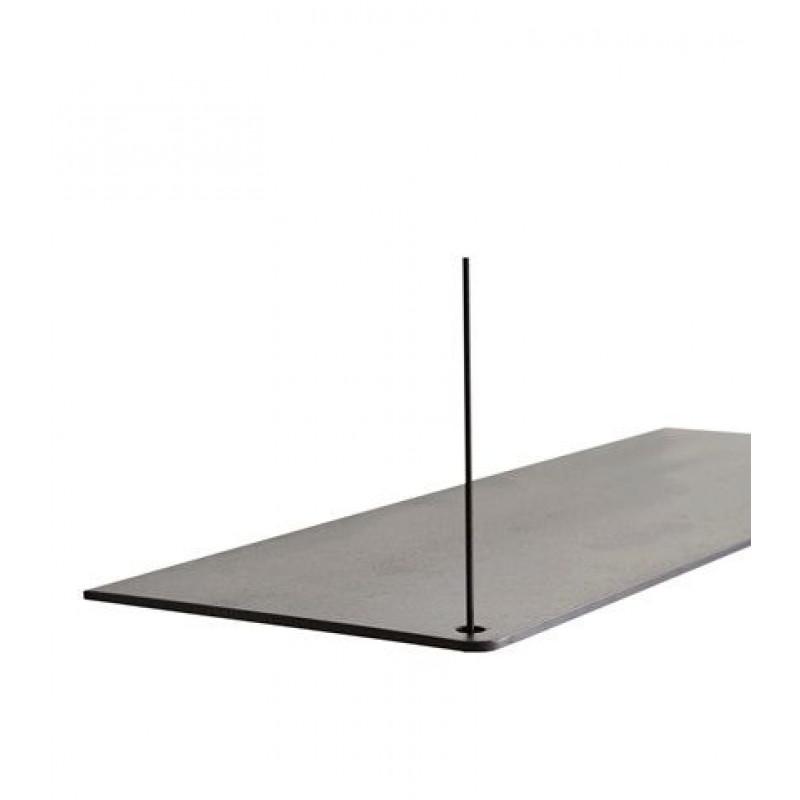 Shelf Add-on Stedge | Black Oak