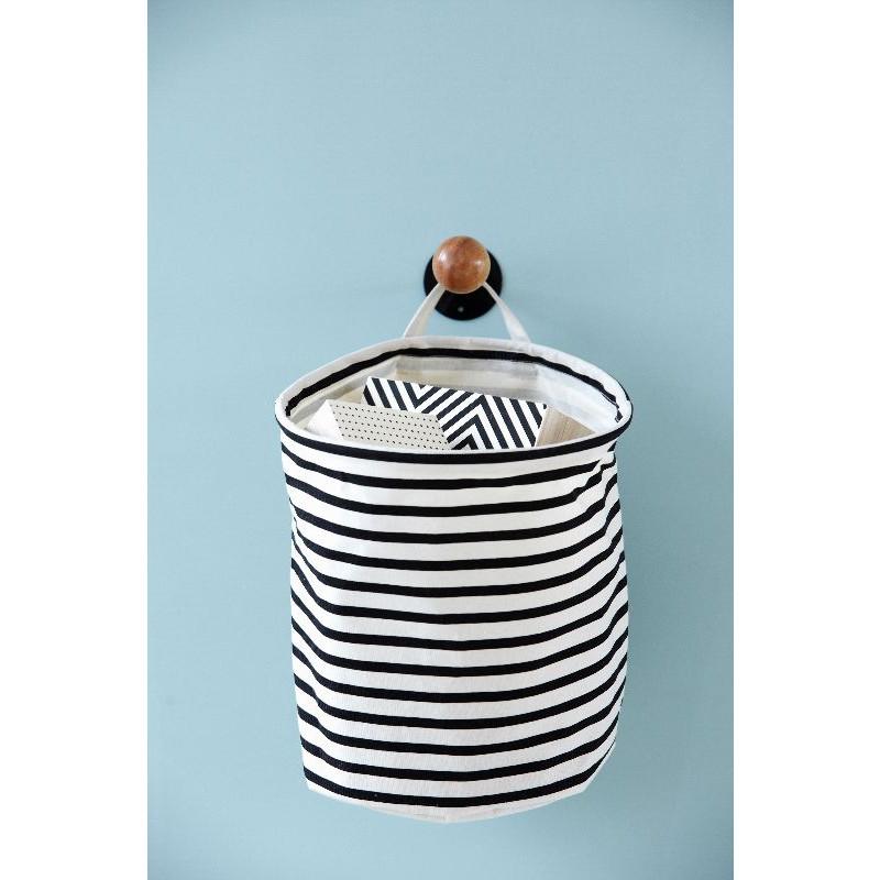 Storage Bag Stripes   Small