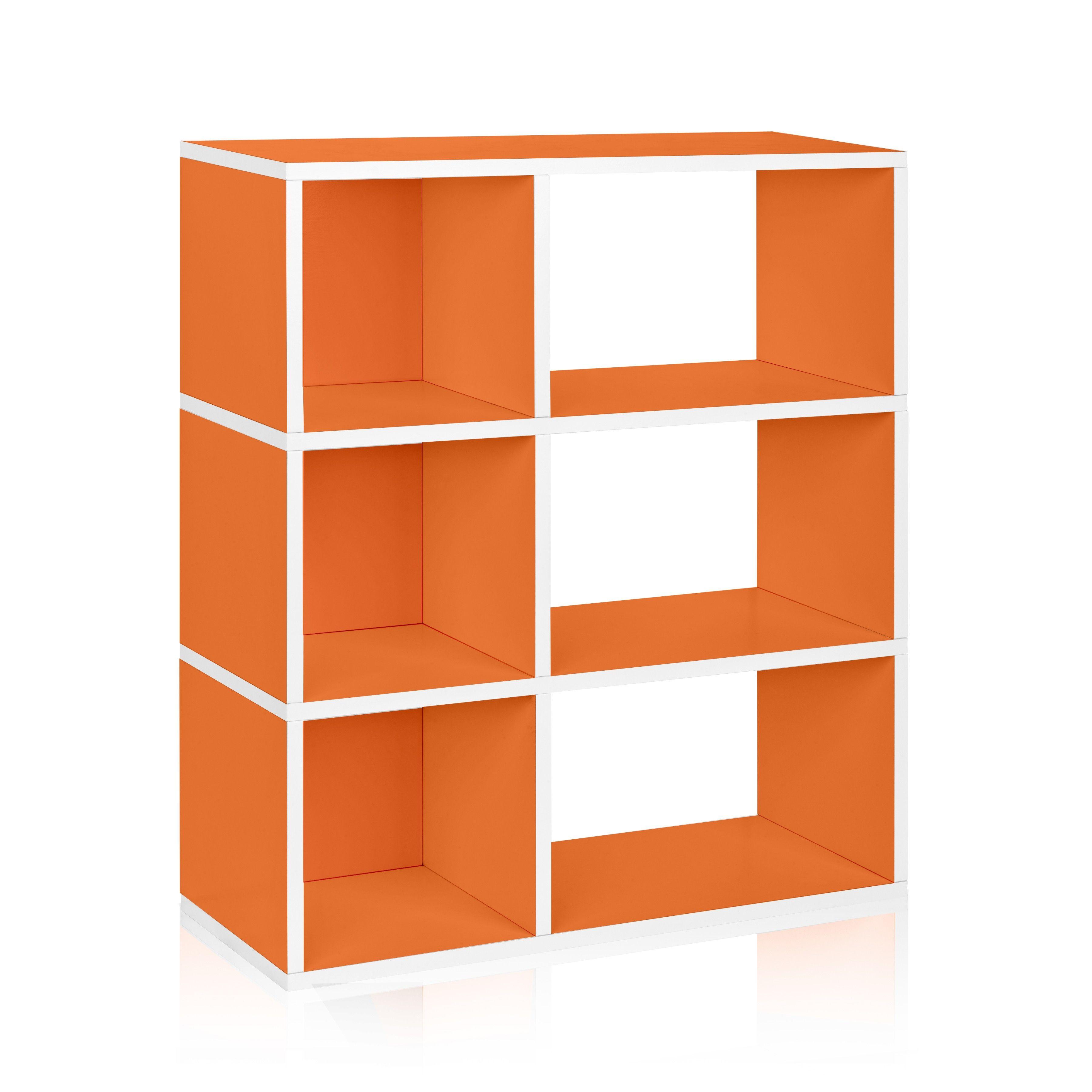 Sutton Shelf | Orange