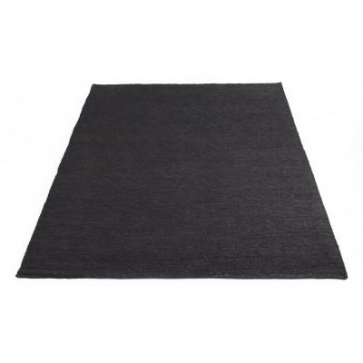 Teppich Sumace | Schwarz