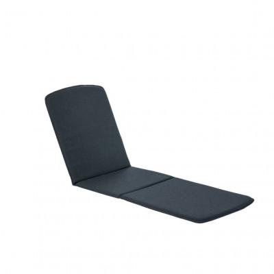Kissen für Liegestuhl MOLO | Sooty Grey