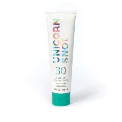 Glitter Sunscreen | Blue