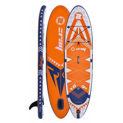 Stand Up Paddle Board X-Rider 275 cm